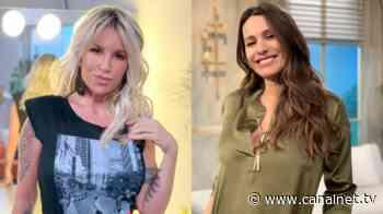 Flor Peña habló sobre la pornovenganza y Pampita la bancó - Canal Net Tv