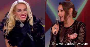 """Pampita le dijo """"Mariano"""" a Mariana Genesio Peña en """"La Academia"""" y le pidió disculpas en vivo - DiarioShow"""