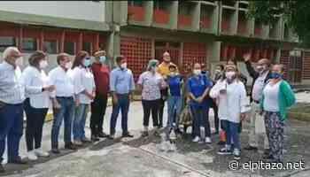 Personal del ambulatorio de Acarigua reitera que trabaja sin equipos de bioseguridad - El Pitazo