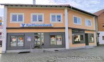 Bank-Verwaltung zieht nach Miltach - Region Cham - Nachrichten - Mittelbayerische