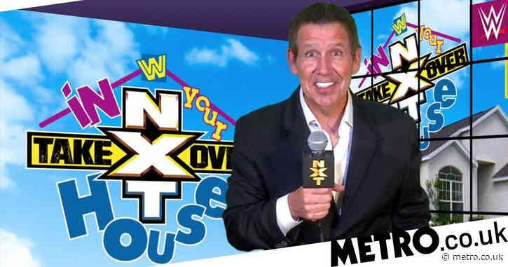 WWE veteran Todd Pettengill would 'love' full time return after NXT TakeOver: In Your House