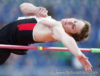 Olympic champ Drouin gunning for Tokyo berth after several injury-plagued years - Delta-Optimist