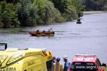 Encuentran el cadáver del chico de quince años desaparecido en el río Ebro, en Miravet - SEGRE.com