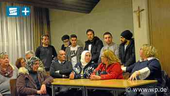 Netzwerk in Herdecke macht aus Flüchtlingen Freunde - Westfalenpost