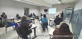 Servidores recebem capacitação em instalações e serviços em eletricidade em Sapiranga - Jornal Repercussão