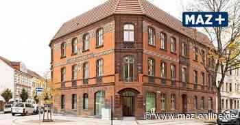 Tag der Architektur: Alte Bonbonfabrik in Wittenberge kann besichtigt werden - Märkische Allgemeine Zeitung