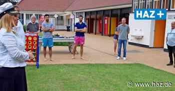 Schwimmen in Sehnde: Saison 2021 im Waldbad ist eröffnet - Hannoversche Allgemeine