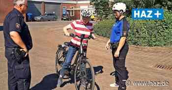 Schulung in Sehnde: Mit Pedelec und E-Bike sicher unterwegs - Hannoversche Allgemeine