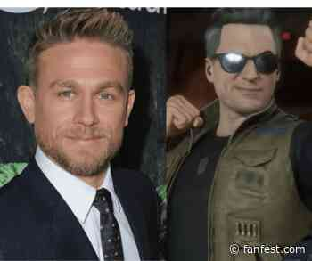 Mortal Kombat 2: WB Might Have Their Eye On Charlie Hunnam As Their Johnny Cage! TOASTY! - FanFest - FanFest News