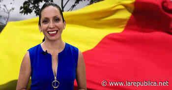 Carolina Hidalgo transparenta financistas de su campaña - Periódico La República (Costa Rica)