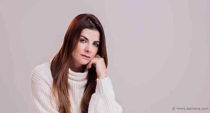 Carolina Cruz rompe el silencio y da detalles de cómo está su relación con Lincoln Palomeque - Semana