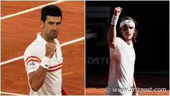 French Open 2021, mens final Highlights: Novak Djoko..s back from two sets down to win second title in Paris - Firstpost