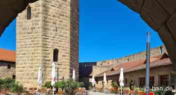 À la Carte Burg Steinsberg bei Sinsheim: Zeitreise ins Mittelalter auf dem Kompass des Kraichgaus von - BNN - Badische Neueste Nachrichten