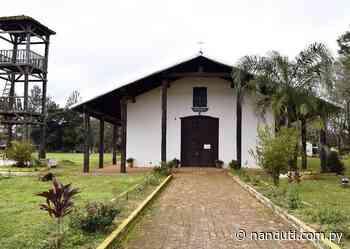 Pobladores de San Joaquín anuncian movilización para exigir la restauración de la iglesia jesuítica - Radio Ñanduti