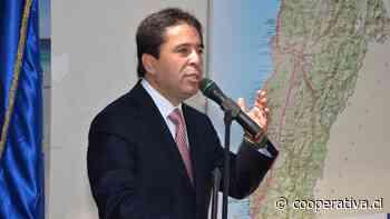 Independiente Miguel Vargas será el primer gobernador de Atacama