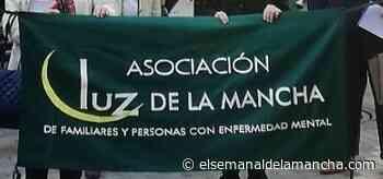 Luz de La Mancha nombra Socia de Honor a Dolores Saiz Grande, madre del doctor fallecido Enrique Escobar - El Semanal de La Mancha