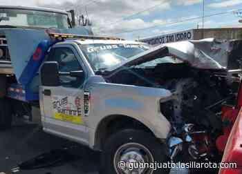 Dolores Hidalgo: en carambola fallecen 3 personas; dos quedaron sobre el asfalto - La Silla Rota