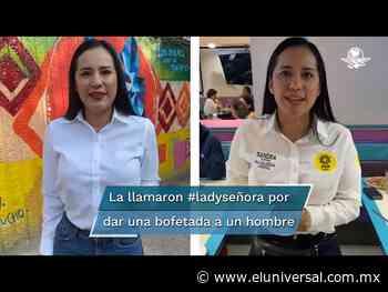 """¿Quién es Sandra Cuevas, la """"arrebatadora"""" que le quitó Cuauhtémoc a Dolores Padierna? - El Universal"""