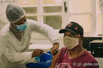 2.002 mil pessoas não voltaram para tomar segunda dose da vacina contra a Covid-19 em Cabo Frio, no RJ - G1