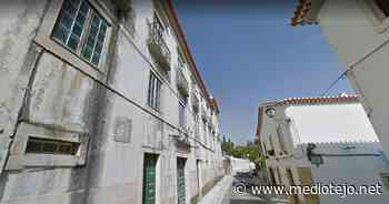 Tomar   Palácio Alvim poderá vir a albergar residências para estudantes - mediotejo.net