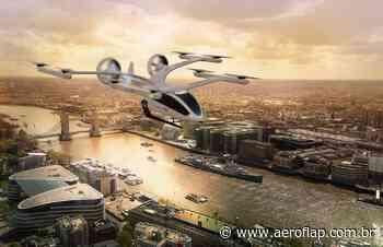 Avolon acredita que eVTOLs podem tomar mercado dos voos comerciais - Aeroflap
