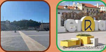 JSD Tomar sugere letreiro gigante com a palavra Tomar na Várzea Grande - Cidade de Tomar
