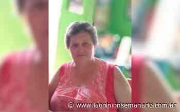 Segunda ola de coronavirus: falleció Mónica Ramallo, de 59 años, a dos semanas de la muerte de su madre y su tío | La Opinión - La Opinión Semanario