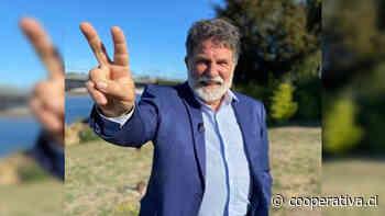 El socialista Luis Cuvertino revirtió su segundo lugar de mayo y ganó el balotaje en Los Ríos