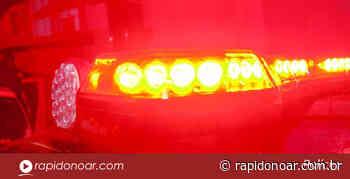 Carro de empresa é furtado no Jardim Porto Real em Limeira - Rápido no Ar