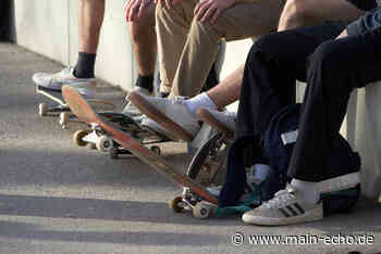 Flotte Bretter: Mit Tempo 50 auf dem E-Skateboard - Main-Echo