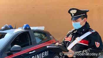 Evasione dai domiciliari, arresti a Campogalliano e Bomporto - ModenaToday