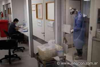 Coronavirus en Versalles: cuántos casos se registran al 13 de junio - LA NACION