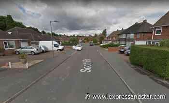 Murder arrest made in Sandwell after man found dead in house - expressandstar.com