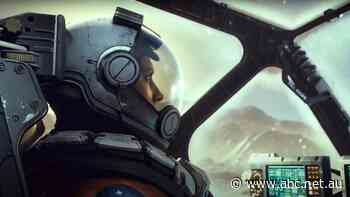 'Like Skyrim in space': Starfield among big titles shown off at E3 video game expo