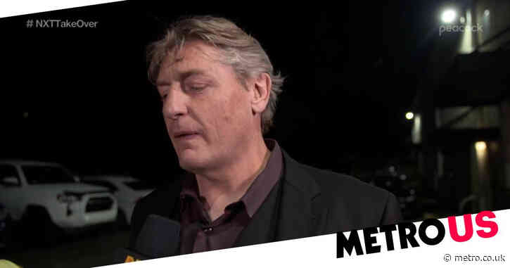 WWE legend William Regal quits NXT? General manager teases exit and says 'it's time for a change'