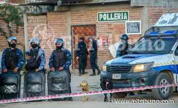 Barrio San Calixto: declararon los dos imputados del femicidio de Jésica Solís - El Tribuno.com.ar