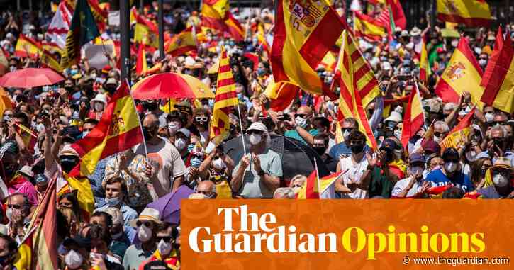 The Guardian view on Catalonia's jailed separatists: time for magnanimity | Editorial