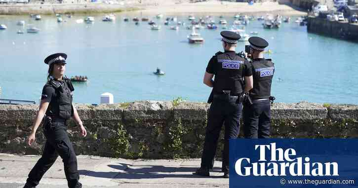 Concerns grow in St Ives over Covid cases linked to G7 summit