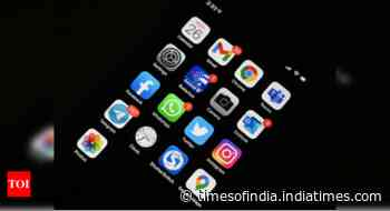 Social media companies statutory officers must be on HQ roll