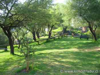 Parquemet: el pulmón verde más grande de Santiago será el primer parque carbono cero al 2030 en Chile - El Mostrador