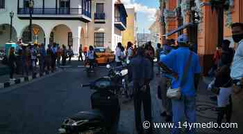 Las motos podrán volver a transportar pasajeros en Santiago de Cuba, anuncian las autoridades - https://14ymedio.com