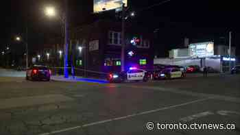 Man is dead after 'disturbance' at residence in Hamilton, Ont.