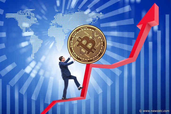 TA: Bitcoin Prints Bullish Pattern, Why Dips Turn Attractive For BTC
