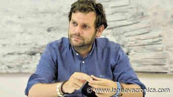 Entrevista a Javier Santiago Vélez - La Nueva Cronica