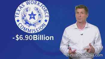 After blowing through $2 billion trust fund & borrowing billions more, Texas unemployment agency to look at ways to replenish funds
