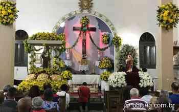 Festa em louvor a Santo Antônio terá carreata em Bacaxá - O Dia
