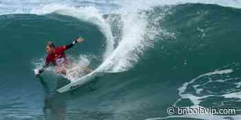 Surf: Etapa de Saquarema da WSL é cancelada por conta da pandemia - Bolavip Brasil
