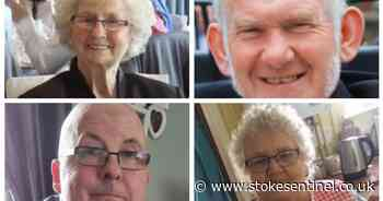 35 death notices in Stoke-on-Trent and North Staffordshire this week - Stoke-on-Trent Live
