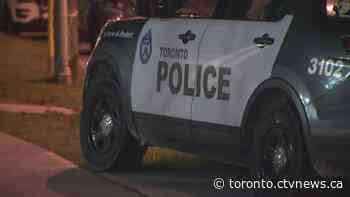 Shooting in Scarborough leaves two people seriously injured