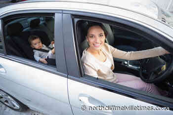 Driving mistakes made by moms (and how to avoid them) - Northcliff Melville Times